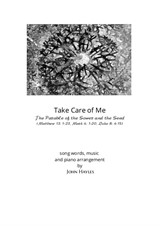 Song of the Parable of the Sower and the Seed (Take Care of Me)